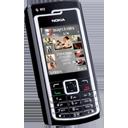 Nokia N72 black-128