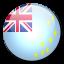 Tuvalu Flag-64