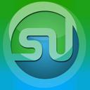 Stumbleupon Sphere-128