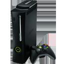 Xbox 360 black-128