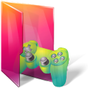 Folder saved games-128