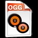 Audio ogg