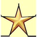 Christmas Star-128