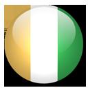 Cote d Ivoire Flag-128