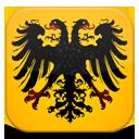 Holy Roman Emperor Banner-128