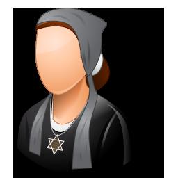 Jew Female