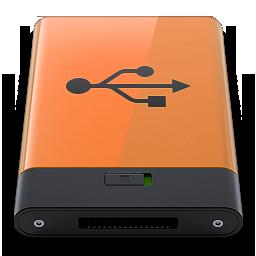 HDD USB