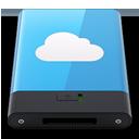 HDD Blue iDisk W-128