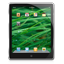 Apple iPad glossy icon