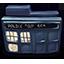 Tardis Folder Icon