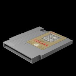 Cartouche Zelda