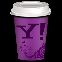 Yahoo Coffee