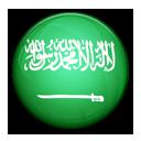 Flag of Saudi Arabia-128