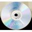 Cd rw blue Icon