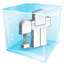 Digg Ice Icon