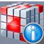 Dice Info icon