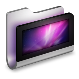 Desktop Metal Folder