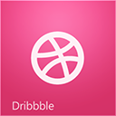 Windows 8 Dribbble-128