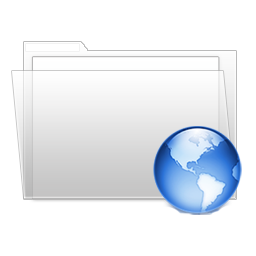 Internet folder