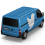 Van Twitter Back icon