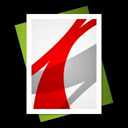 Adobe Reader File