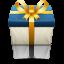 geschenk box 2 Icon