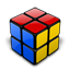 Rubik Pocket Cube icon