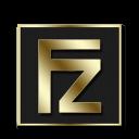 Gold FileZilla-128