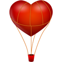 Fire Ballon-128