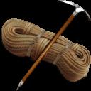 Piolet Rope-128