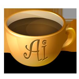 Coffee Illustrator