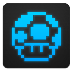 Gba Ice Icon Download Vapor Ice Icons Iconspedia