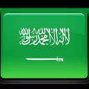 Saudi Arabia Flag-128