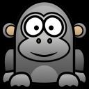 Gorilla-128