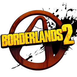 Borderlands 2 Icon Download Games Icons Iconspedia