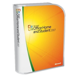 Office Home and Student-256