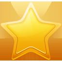 Golden Star-128