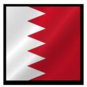 Bahrain flag-128