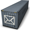 Mail Container-128