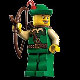 Lego Archer