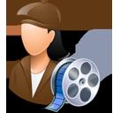 Filmmaker Female Light-128