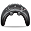 PS3 Concept Joystick icon