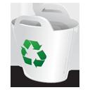 Recycler Bin-128