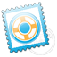 Designfloat stamp Icon