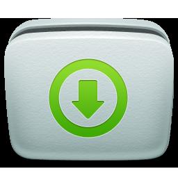 Mac Down Folder