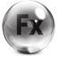 Adobe Flex Glass icon