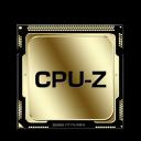 Gold CPU Z-128