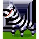 Zebra-128