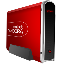 Hdd Icon Download Project Pandora Icons Iconspedia