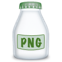Fyle type png